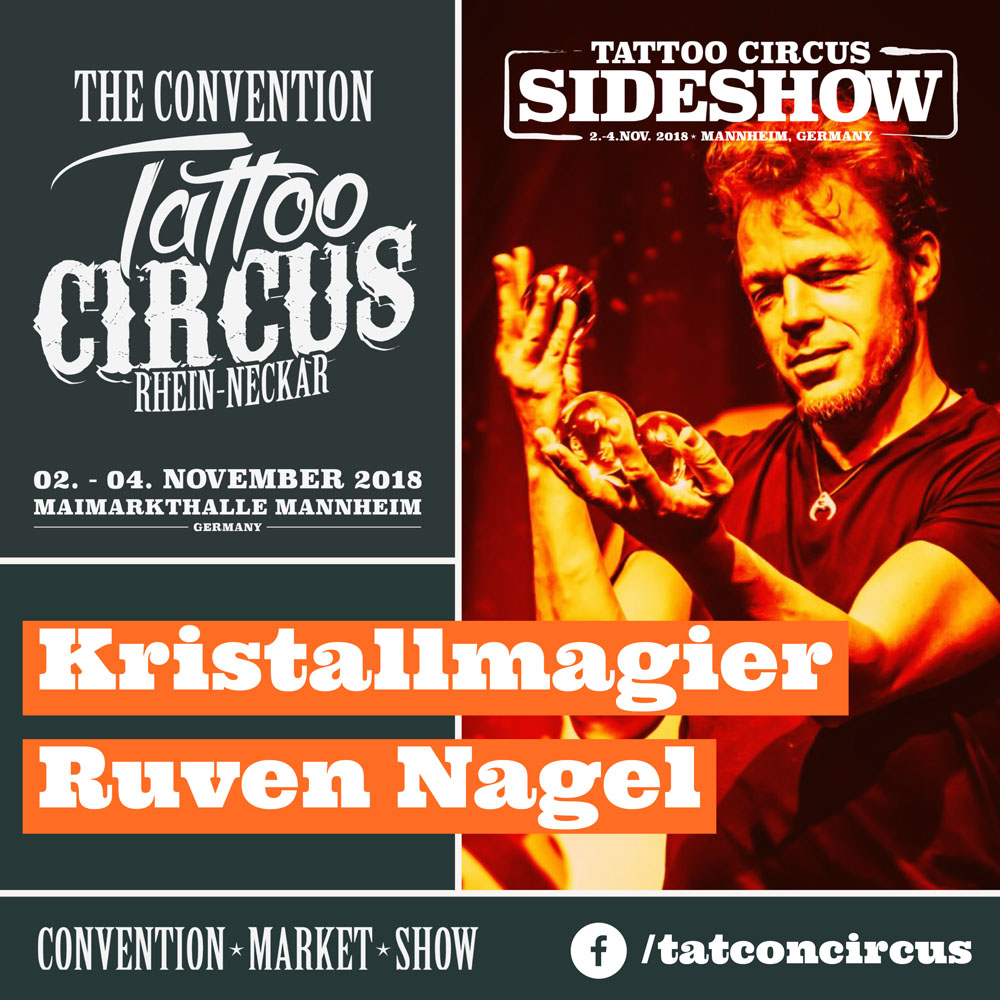 Magic tattoo mannheim